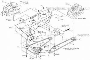 Little Wonder 800 Parts List And Diagram