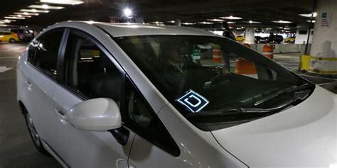 Uber, Lyft Officials Defend Driver Screening Policies In