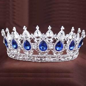 Online Buy Wholesale queen crown from China queen crown ...