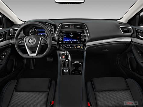 2016 Nissan Maxima Interior by 2016 Nissan Maxima Pictures Dashboard U S News World