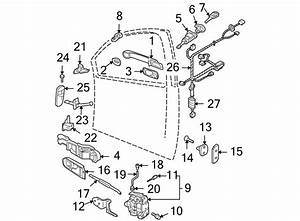 Volkswagen Beetle Convertible Wire Harness  Coupe  W  Power