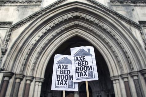 Bedroom Tax Supreme Court by Tories Finally Make Changes To The Bedroom Tax After