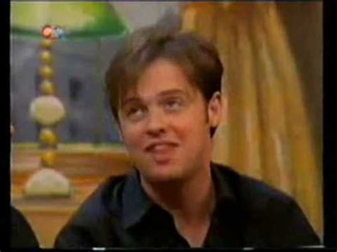 Declan Donnelly - Love Story - YouTube
