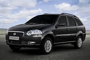 Fiat Lan U00e7a Linha 2011 Com Vers U00e3o Attractive Para Palio