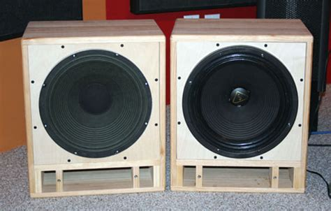 bass cabinet design speaker cabinets plans plans diy free download outdoor cat