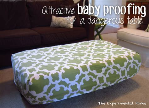 baby proof coffee table staging the house attractive baby proofing as seen on