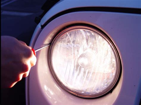 6 Types Of Car Headlights Explained