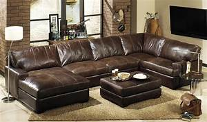 wonderful oversized leather sectional sofa 55 in apartment With oversized sectional sofa dimensions