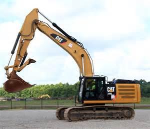 cat excavators cat 336dl hydraulic excavators caterpillar excavator rentals
