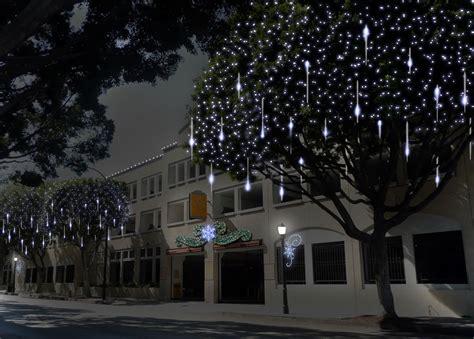 Snow Lights by Snowfall Lights Mr Lights