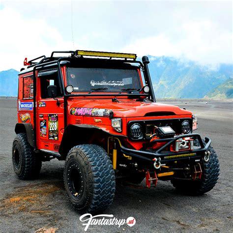 harga sewa jeep bromo fantastrip indonesia