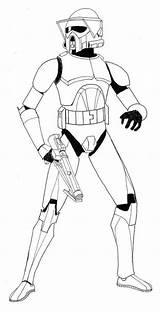 Commando Clones Malbögen Einkaufen sketch template