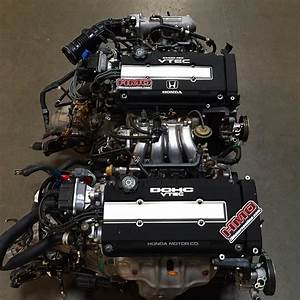 B18c1 Engine