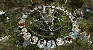 Wicca Rituals