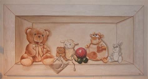 cadre ourson chambre bébé cadre chambre bebe nounours