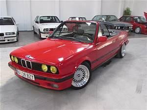 Bmw Serie 3 Cabriolet Occasion : bmw serie 3 e30 cabriolet occasion vos annonces de ~ Gottalentnigeria.com Avis de Voitures