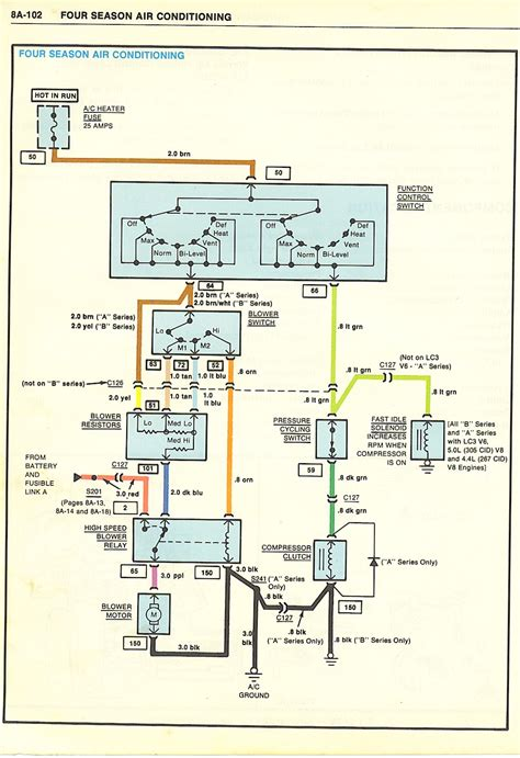 Need The Wiring Schematics For Compressor