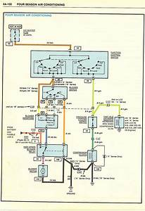 I Need The Wiring Schematics For Ac Compressor - Gbodyforum  G