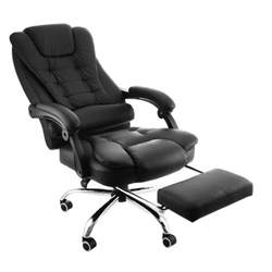 top 10 best reclining office chair in 2017
