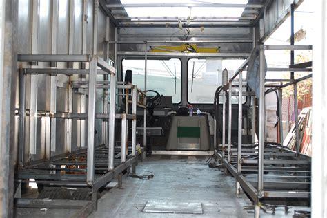 food truck builders mobile cuisine