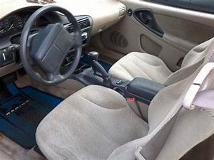Sell used 2002 Chevrolet Cavalier LS Sport Coupe 2-Door 2 ...