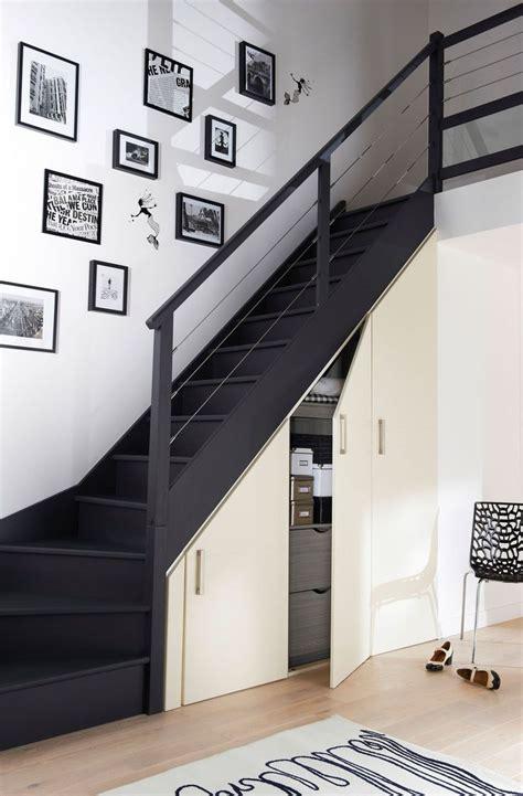 Escaliers Sur Mesure Lapeyre by Les 25 Meilleures Id 233 Es De La Cat 233 Gorie Cuisine Lapeyre
