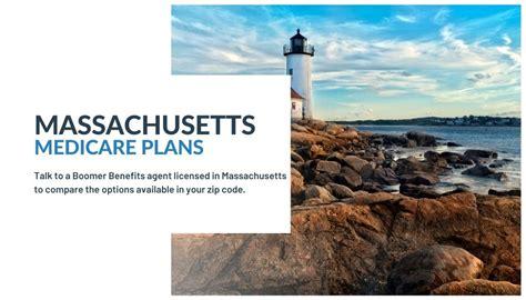 massachusetts medicare plans boomer benefits