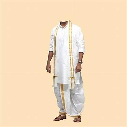 Sri Lanka Clothes Traditional National India Dresses