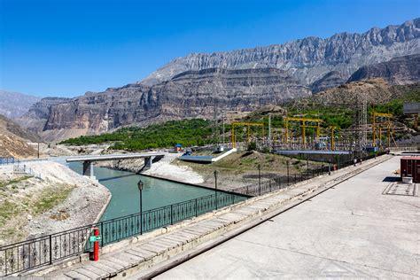 Минигидроэлектростанция 10153050100500 квт