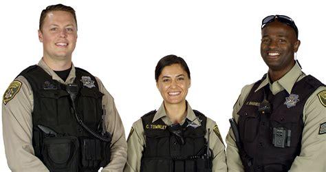 deputy sheriff jobs  stanford university department