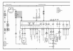 2004 Toyota Sequoia Wiring Diagrams  U2022 Wiring Diagram For Free