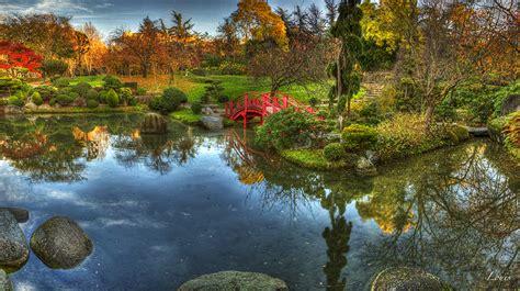 photos du jardin japonais de toulouse jardin remarquable