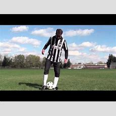 Soccer Tricks Top 5 Soccer Tricks To Learn Fast Youtube