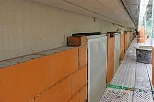 Poroton Oder Porenbeton : massives wdvs f r wohnh user aus den 1950er jahren in ~ Lizthompson.info Haus und Dekorationen