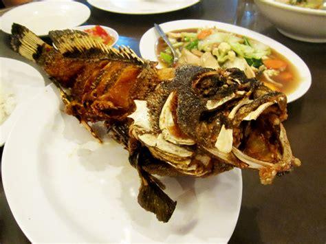 boomervoice grouper manado fried deep