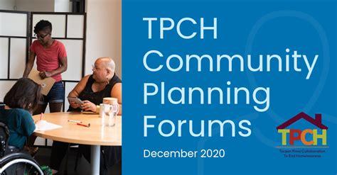 TPCH Strategic Planning 2020   Tucson Pima Collaboration ...