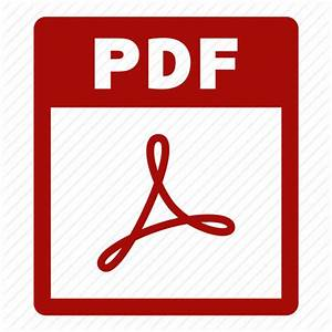 document extension file format pdf pdf file icon With pdf document file type