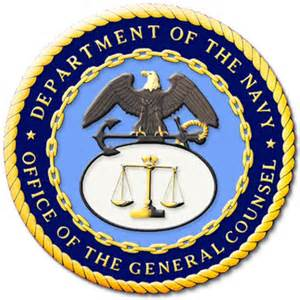 Navy Office of General Counsel