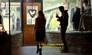"Blue Valentine - Ryan Gosling sings ""You Always Hurt the ..."