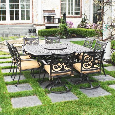 furniture metal patio vintage patio furniture home