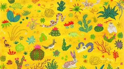 yellow aesthetic wallpapers laptop