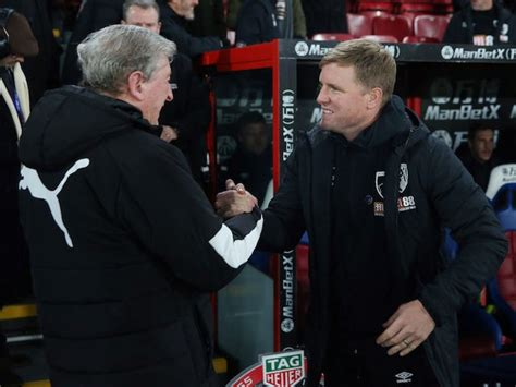 Preview: Bournemouth vs. Crystal Palace - prediction, team ...