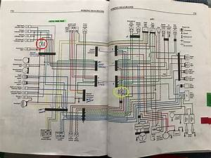 25 Schema Electrique Moto Bmw R65