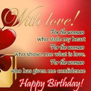 women  stole  heart happy birthday happy