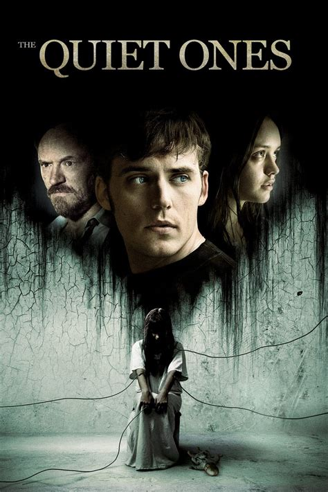 The Quiet Ones (2014 film) - Alchetron, the free social ...