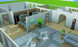 Logiciel Architecture Gratuit Simple : architecte 3d platinium 2017 le logiciel ultime d ~ Premium-room.com Idées de Décoration