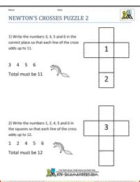 math puzzles  grade  images fun math worksheets