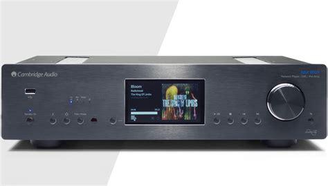 Cambridge Audio Azur 851N Network Player - Audio Crafters