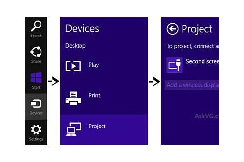 miracast software download windows 8
