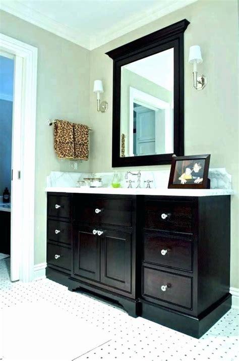 black bathroom cabinet ideas luxury wood bathroom